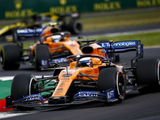McLaren to run at budget cap level to 'fight the big ones'