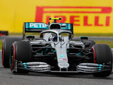 Mercedes fears Abu Dhabi penalty for Bottas
