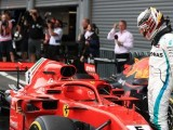 "Hamilton Feels ""Ferrari Just Outperformed Us"""