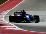 Hartley knocked out in Q1 on debut