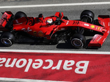 Ferrari issue F1 quit threat over 'demanding' budget cap