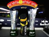 "Red Bull's Christian Horner: ""Today belonged to Max"""