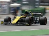 "Nico Hülkenberg: ""We could have beaten at least two or three more cars"""