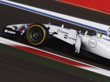 Williams pair say windy conditions affected day
