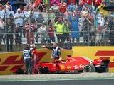 Sebastian Vettel blows it as 2018 serves up another classic