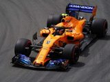 Boullier Admits It Was 'A Day To Forget' In Canada For McLaren