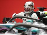 Wolff: Merc lost the race failing to react to VSC