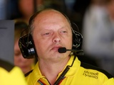 Vasseur to start as Sauber team principal after British GP