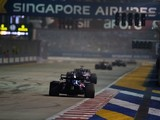 F1 cancels Japan, Singapore and Azerbaijan GPs due to COVID-19