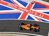 "McLaren's Gil de Ferran – ""Hopefully the fans enjoyed all the on-track action"""