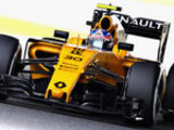 Renault's hopes high for 2017