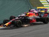 Verstappen: Ocon collision karma for dad's crash