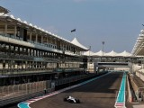 Abu Dhabi F1 Testing - Day 2 Results (FINAL)