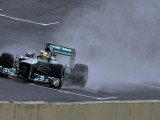 FP2: Rosberg remains top as Vettel closes in