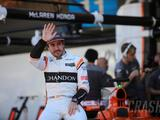 Alonso's WEC, Toyota involvement 'very minimised' - McLaren