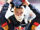 Daniil Kvyat: I could have won that race for Red Bull