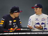 German GP: Post Race press conference