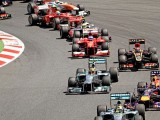Alonso cruises to home victory in Spain