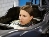 De Silvestro ready for first F1 test