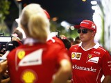 Kimi Raikkonen: Red Bull's Friday Singapore GP pace was misleading