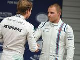 Nico Rosberg looking forward to watching Bottas/Hamilton battle