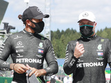 Stewards to review Hamilton penalty decision after Red Bull protest