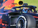 Ricciardo and Red Bull return to top spot on day two