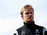 Merc talking exclusively to Rosberg