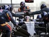 Sainz savouring Ferrari power surge