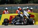 """Tsunoda """"disappointed"""" to 'lose more than a session' in bid to match Gasly"""