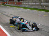 Five-Second Penalty Made Catching Vettel Twice As Hard – Hamilton