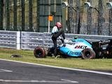 Robert Kubica to start from pits - if Williams can repair car in time