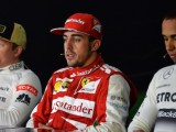Hamilton: Ferrari will have the strongest line-up