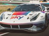 Living the racing dream in a world of endurance