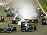 Group of teams looking to buy F1 from CVC