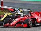 Ferrari aiming to be in top six for rest of 2020