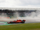 Vettel admits mistake for Verstappen crash