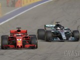 Hamilton wants more wheel-to-wheel F1 battles with Vettel