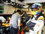 Alonso still targeting Triple Crown