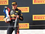 French podium a welcome surprise for Red Bull – Verstappen