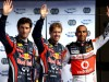 Rivals sure Vettel won't get away