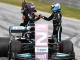 """Hamilton laments """"lonely"""" afternoon and lack of upgrades"""
