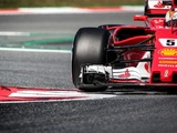 When the s**t hit the fan, we stayed calm - Vettel
