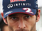 Webber to miss Silverstone test