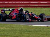 Watch: Max Verstappen unleashes the RB15 at Silverstone