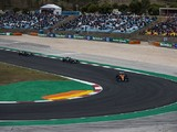 "Leading F1 Portuguese GP ""a nice taste"" for McLaren"
