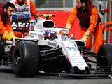 Williams requests review into Baku incidents, Sergey Sirotkin penalty