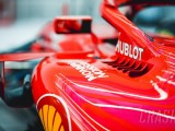 Ferrari unveils revised F1 livery to debut at Suzuka