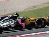 "Carlos Sainz Jr.: ""It's not a bad effort for our first qualifying together!"""