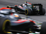 Analysis: Why McLaren's only way is up